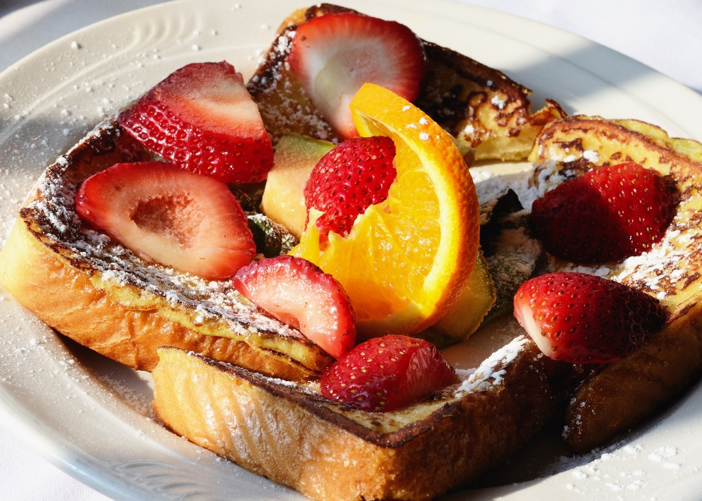 French Toast at King and Prince | © Ralph Daily/Flickr