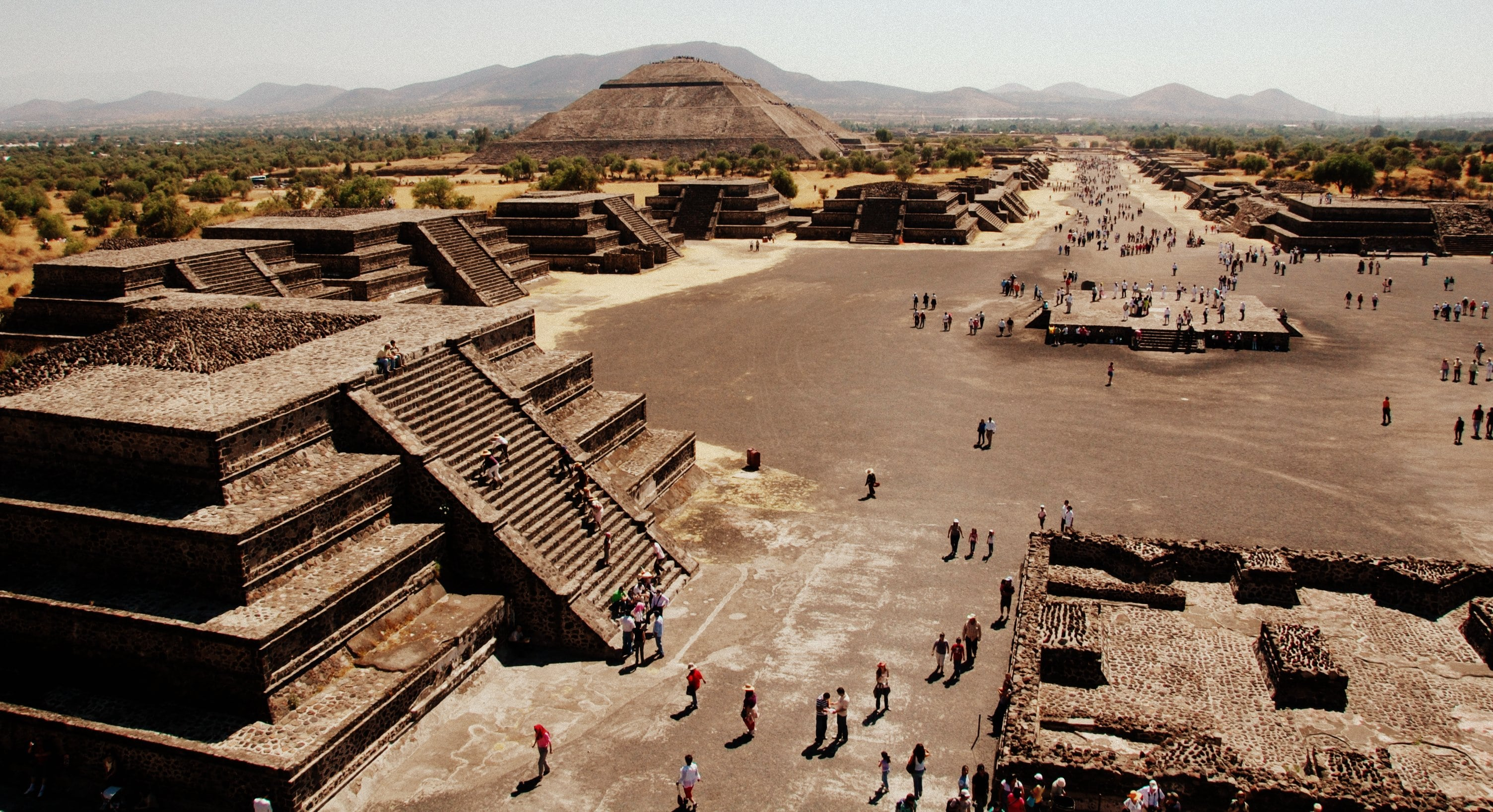 10 best places to visit on a day trip from mexico city for Vacation in mexico city