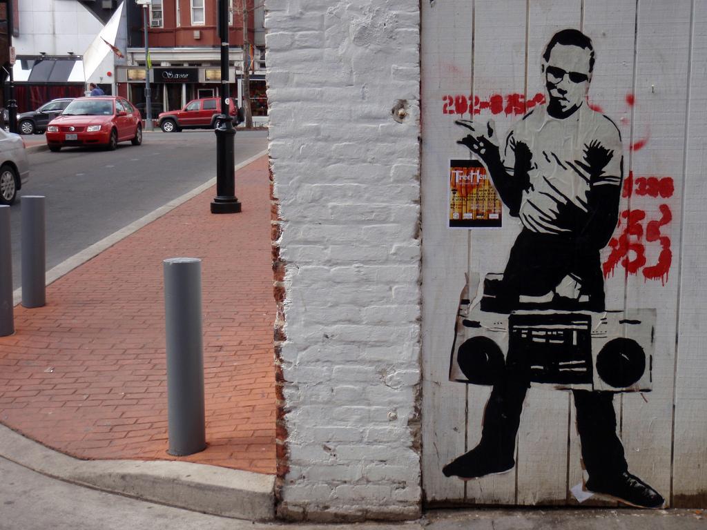 Martha Cooper (The Hip Hop Files) by Stranger Crew | Daniel Lobo / Flickr