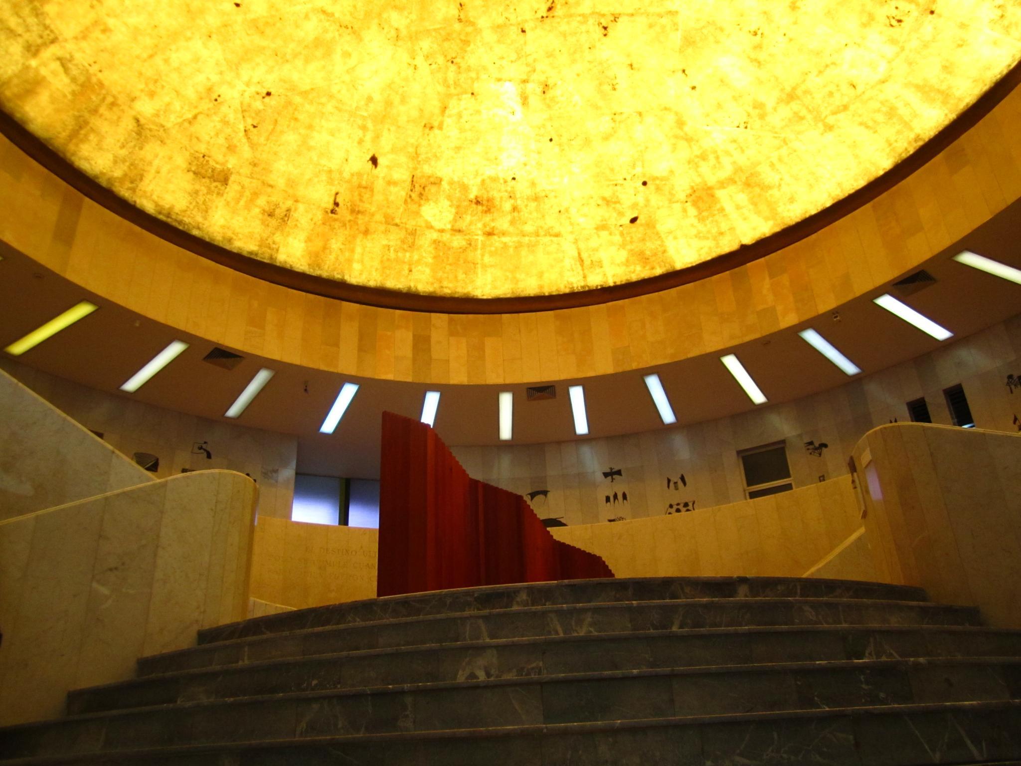 Museo de Arte Moderno | © Christian Ramiro González Verón/Flickr
