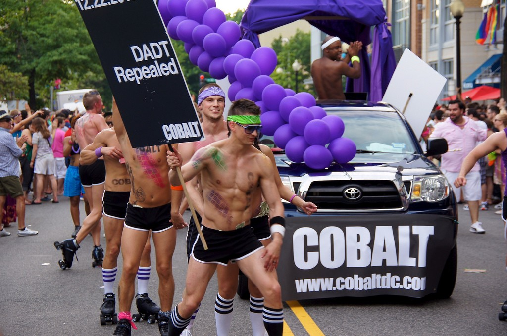 The 36th annual Capital Pride celebration will take place June 1 – 12, 2011. Capital Pride is the annual celebration of the LGBT community in the Nation's capital. Traditionally held the over the first full week of June each year, the Capital Pride program serves residents and visitors to the Washington DC metropolitan area.