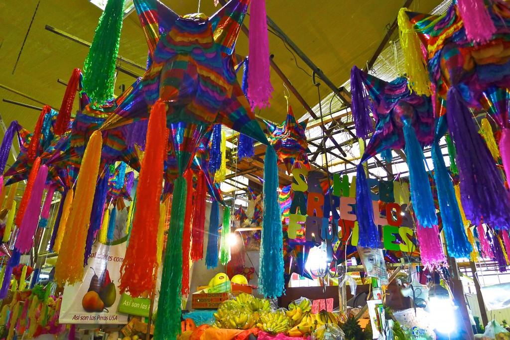 Mercado de Coyoacán | © marina michell/Flickr