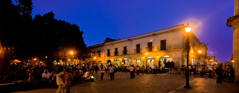 Oaxaca City | © Eduardo Robles Pacheco/Flickr
