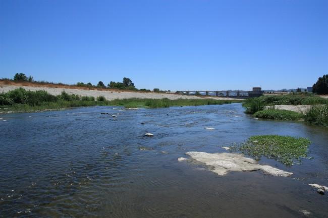 LA River ©Los Angeles District