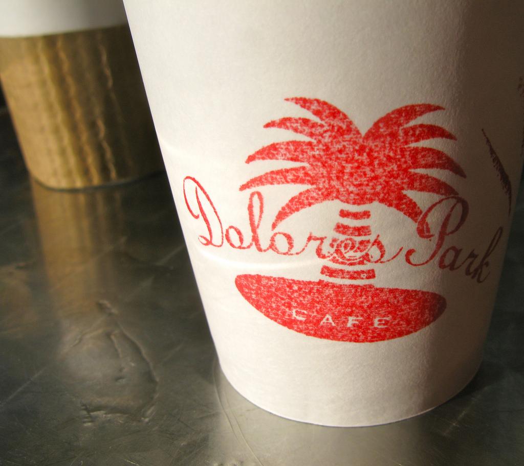 Dolores Park Cafe © torbakhopper/Flickr