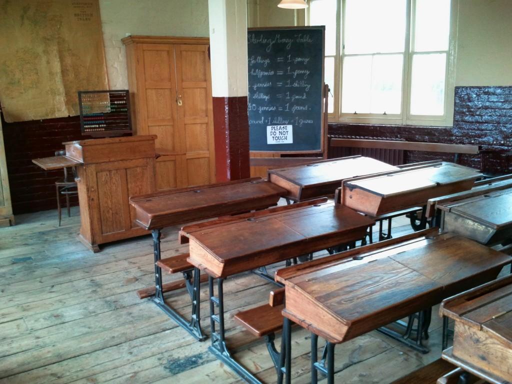 The Ragged School Museum ©Karen Bryan/Flickr