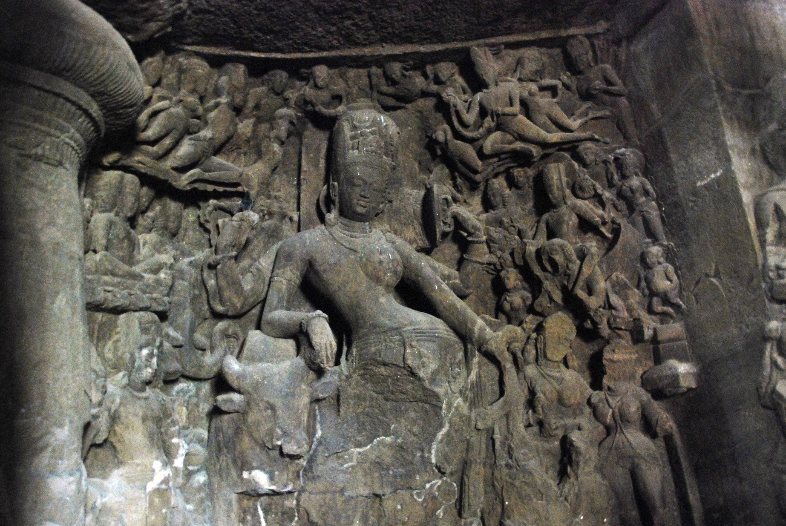 A tour of mumbai s incredible elephanta island and its