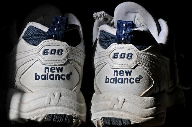 new balance company profile