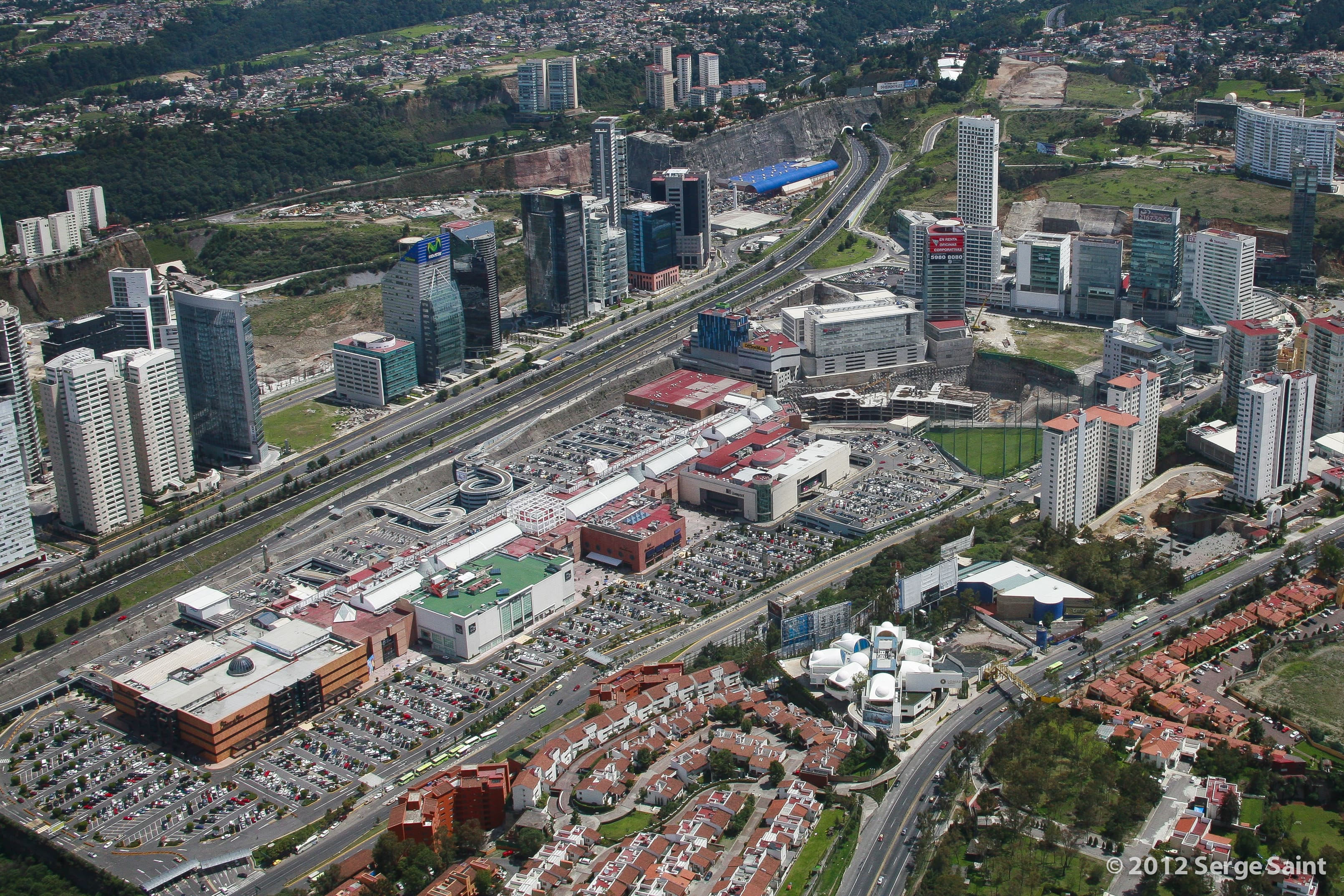 The 8 best and most exclusive shopping malls in mexico city - Centro comercial moda shoping ...