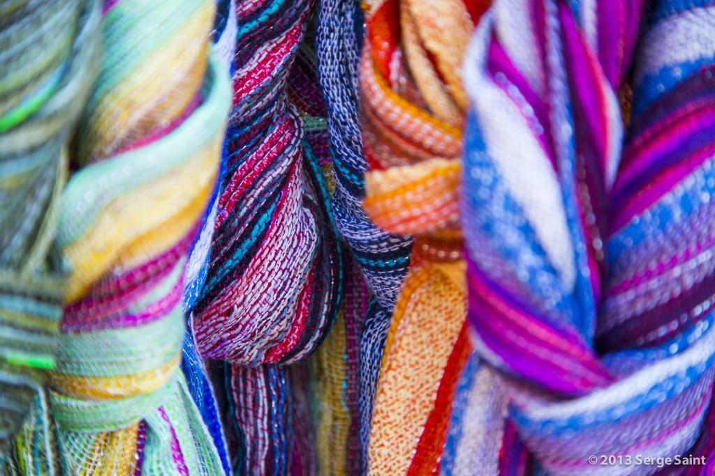Mexican artesanías | © Serge Saint/Flickr