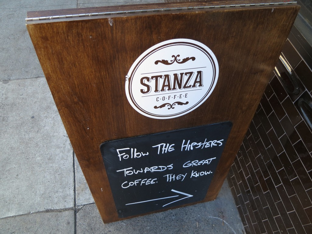 Stanza Coffee © tux0racer/Flickr