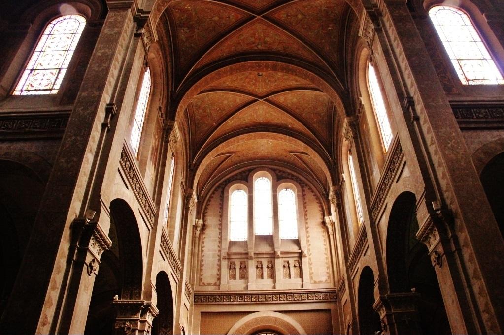 Iglesia de San Felipe de Jesus | © Enrique López-Tamayo Biosca/Flickr