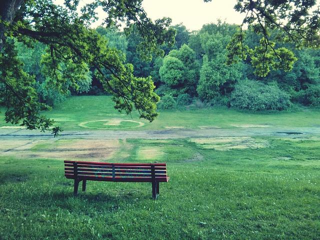 Volkspark Hasenheide | ©_Tasmo/Flickr