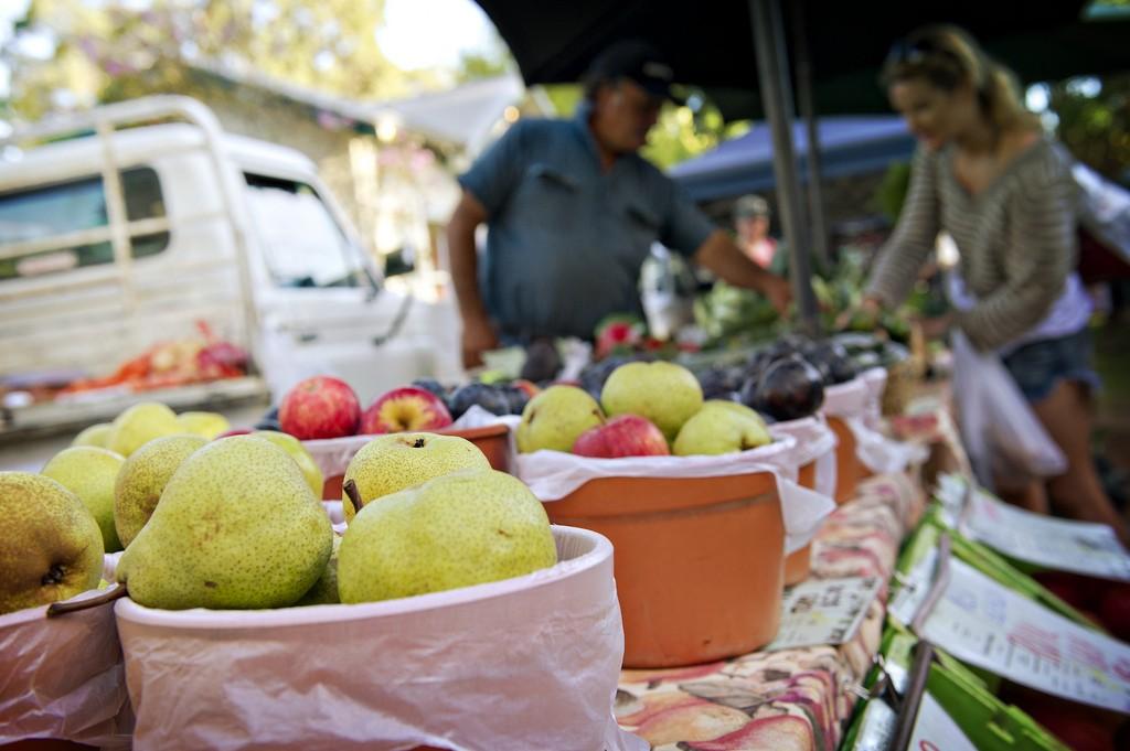 Farmers' Market | © Margaret River / Flickr