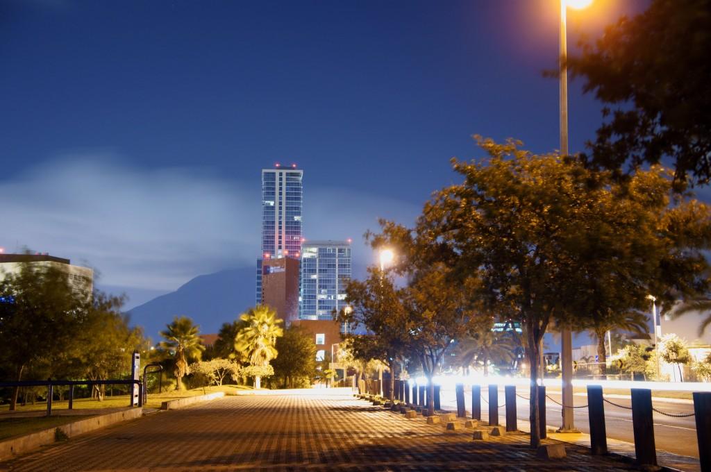 San Pedro Garza García, Monterrey | © Rick González/Flickr
