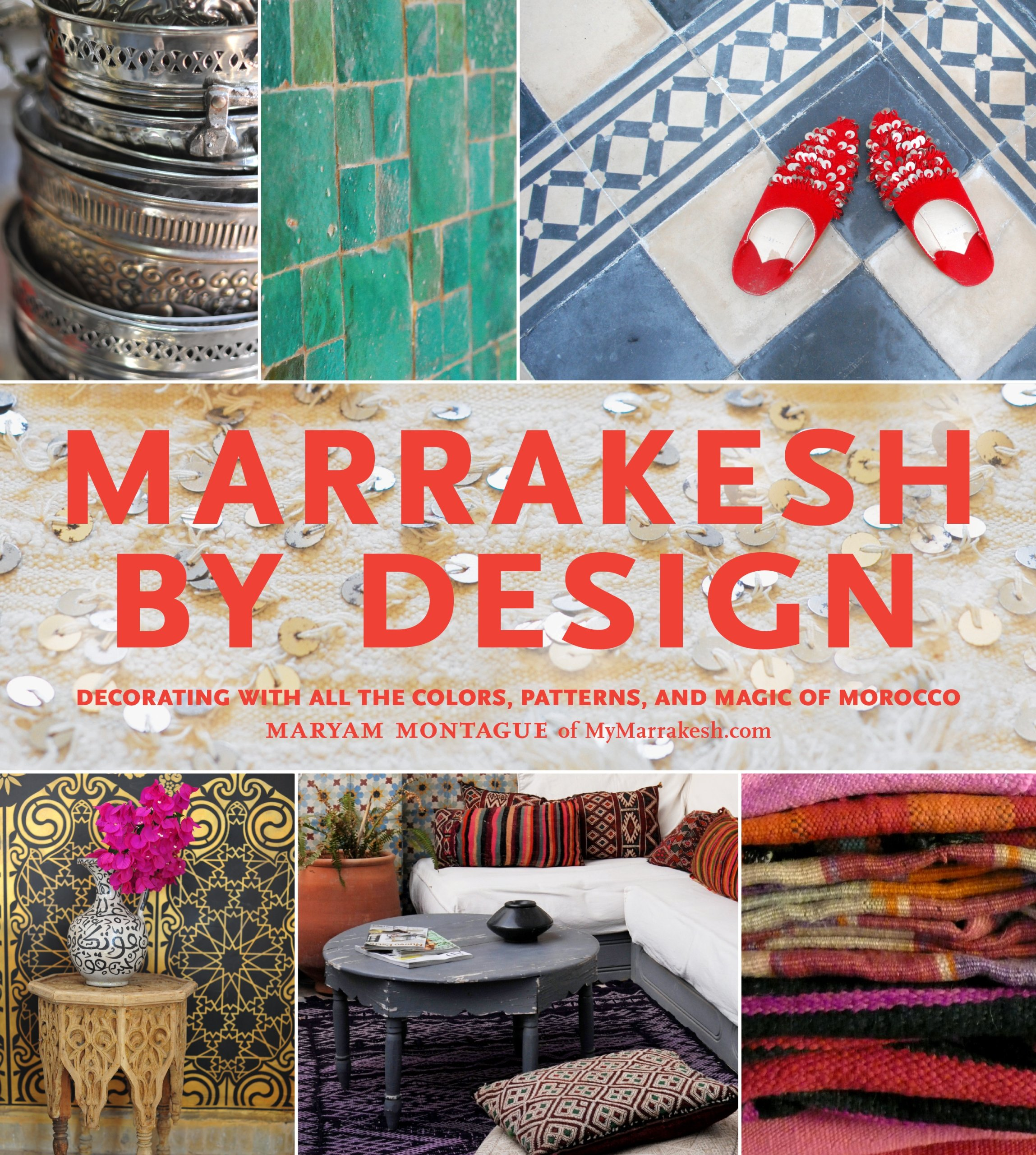 7 Pictures That Will Make You Want To Book A Trip: 7 Books You Need To Read Before Visiting Marrakesh