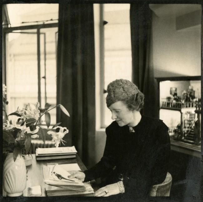 © University of Brighton Design Archives, Alison Settle Archive
