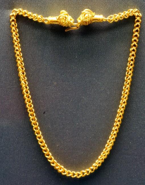 Ancient Greek jewelry - 1st century BC | © Matthias Kabel/WikiCommons