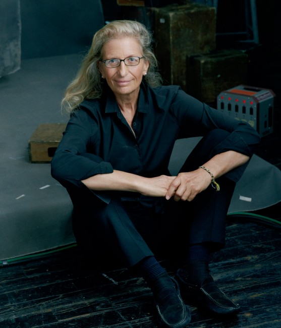 Annie Leibovitz, New York City, 2012 © Annie Leibovitz
