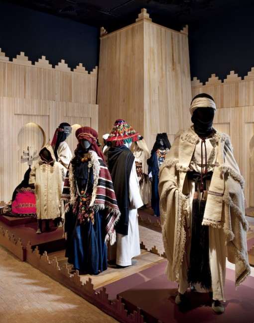 extraordinary the moroccan lounge their house museum | A Fashion History Of The Kaftan: Morocco's Traditional Dress