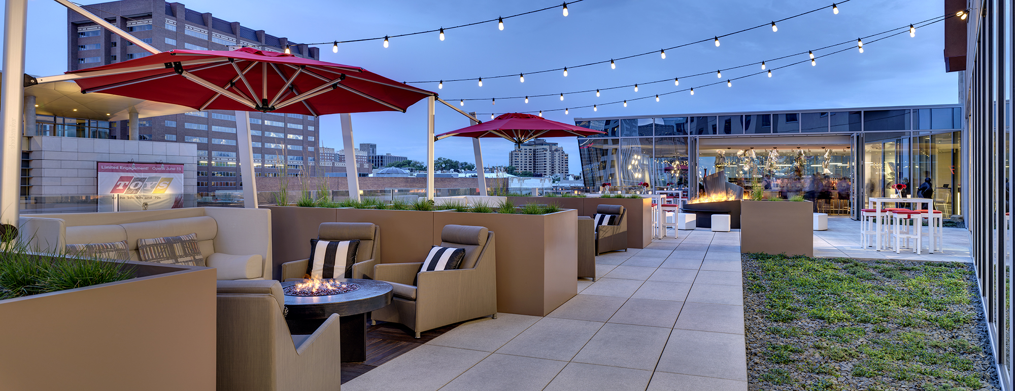 The 11 Best Rooftop Patios In Denver Colorado
