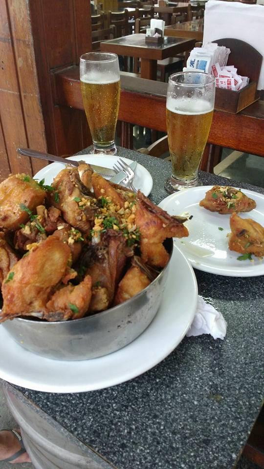 Bar do Chico | courtesy of Bar do Chico