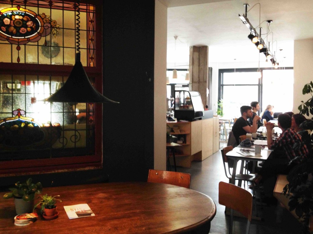 As far as urban yet cozy get-togethers are concerned, Bar Stan is many a Leuvenaar's favorite | Courtesy of Bar Stan