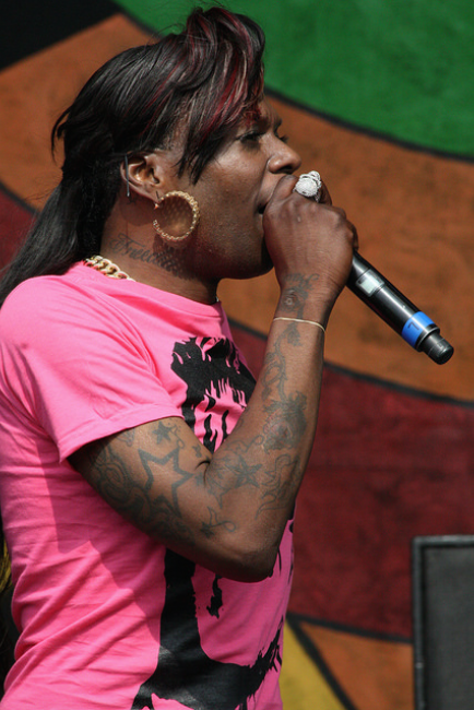 Big Freedia Image⎮© Kowarski/Flicker