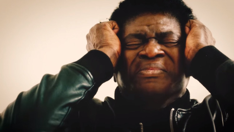 Charles Bradley in music video for Changes | Zumic