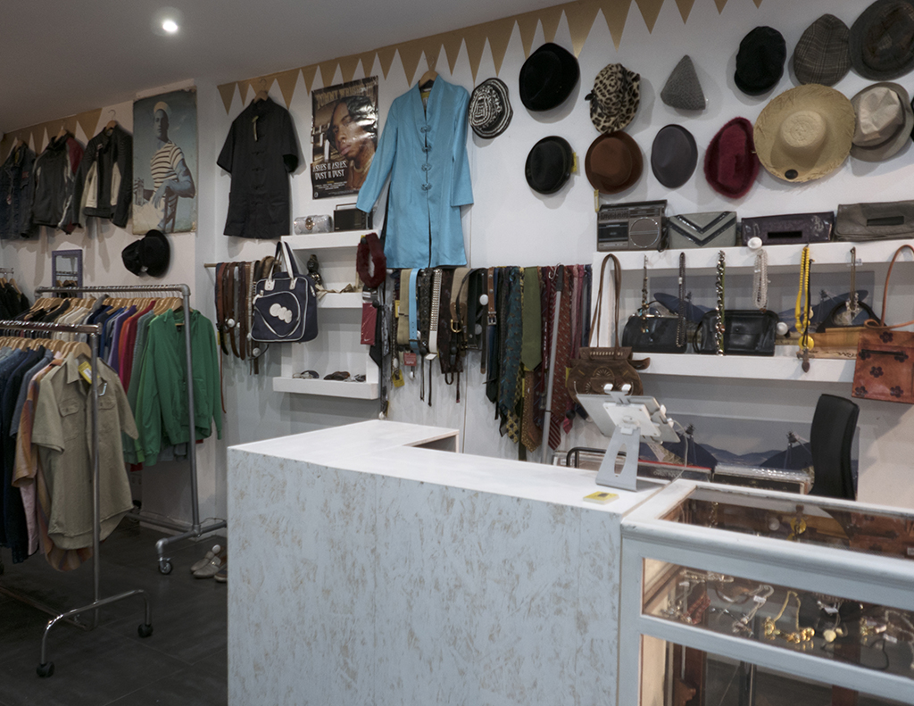 the 9 best vintage clothing stores in paris