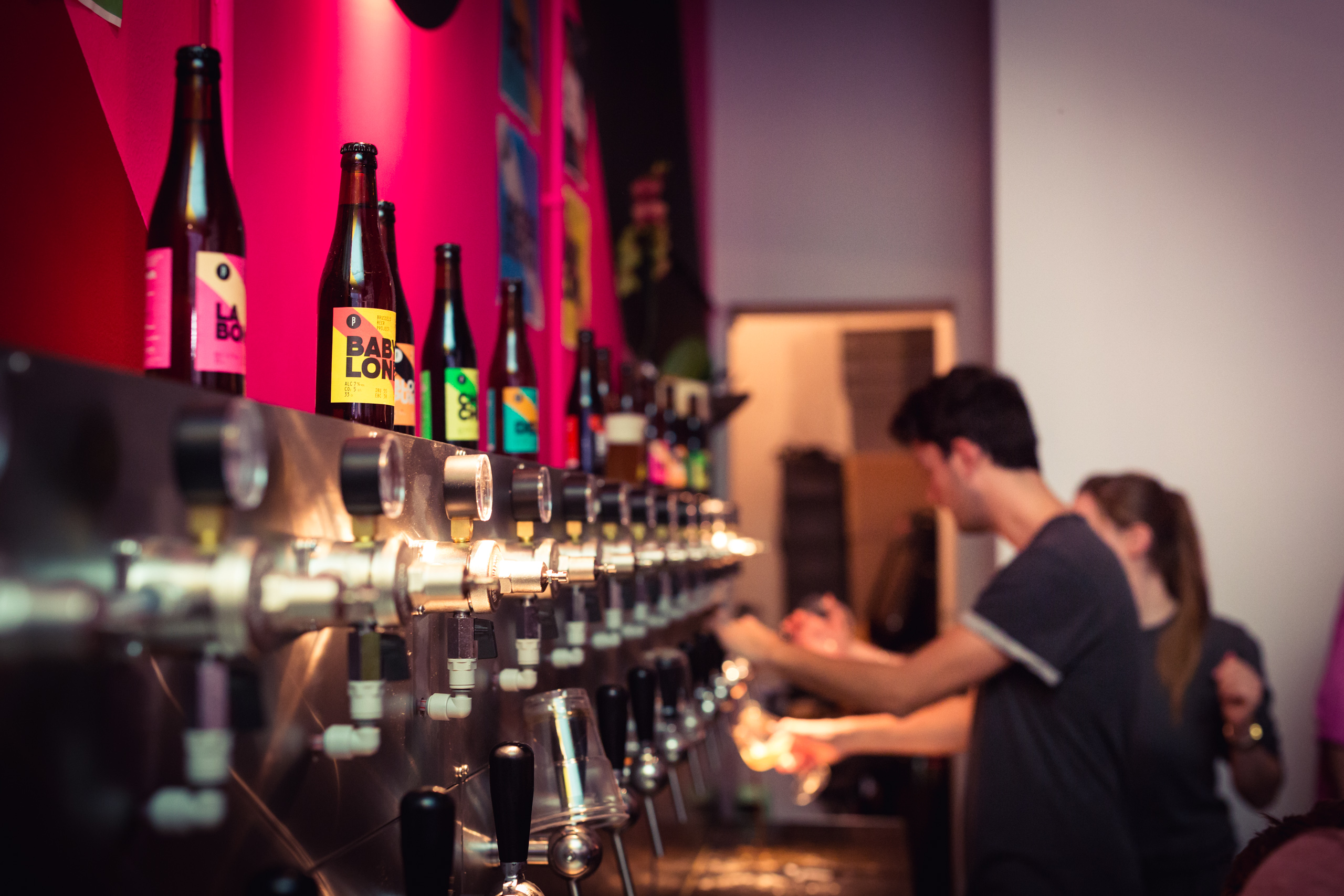 A Beer Enthusiast's Guide to Brussels