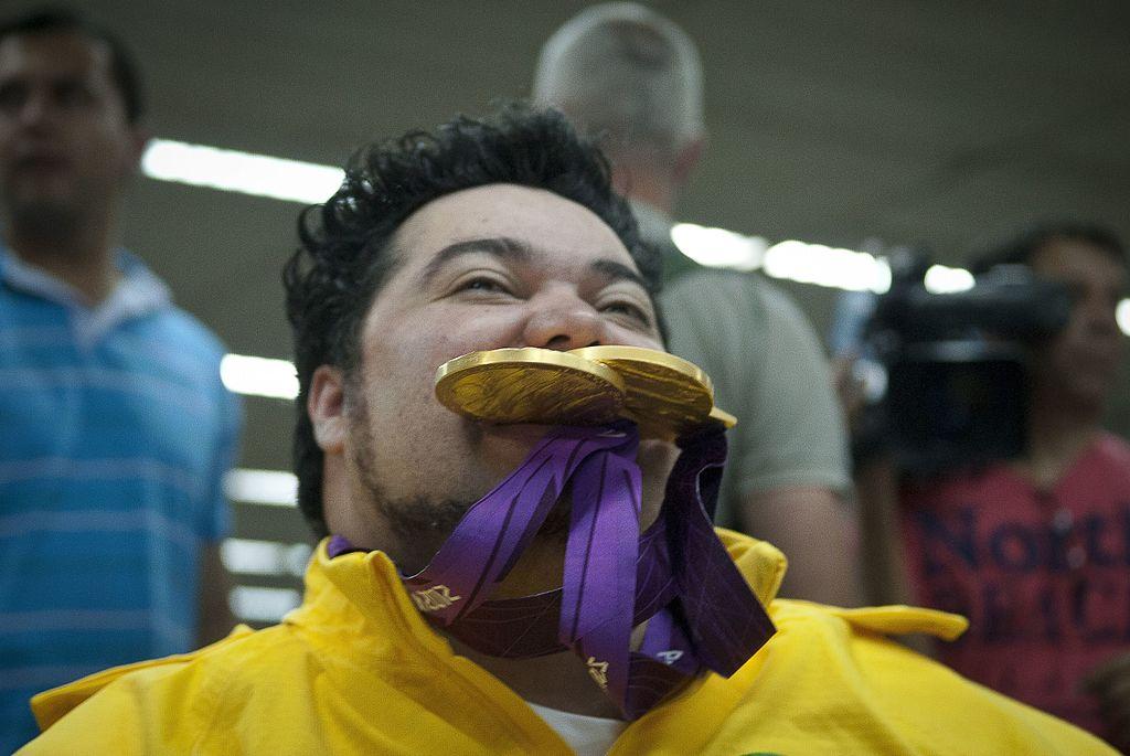 Dirceu Pinto IN 2012 |©Materialscientist/WikiCommons