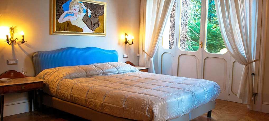 Domus Monamì Luxury Suites | © Livia Hengel