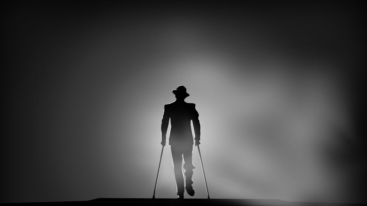From Billy Wilder's Double Indemnity © Paramount Pictures