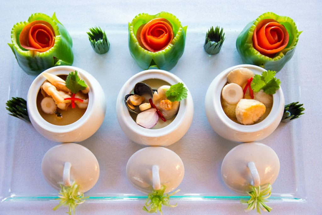 Krua Thai Cookery School   Courtesy of Chef Rujira Herd