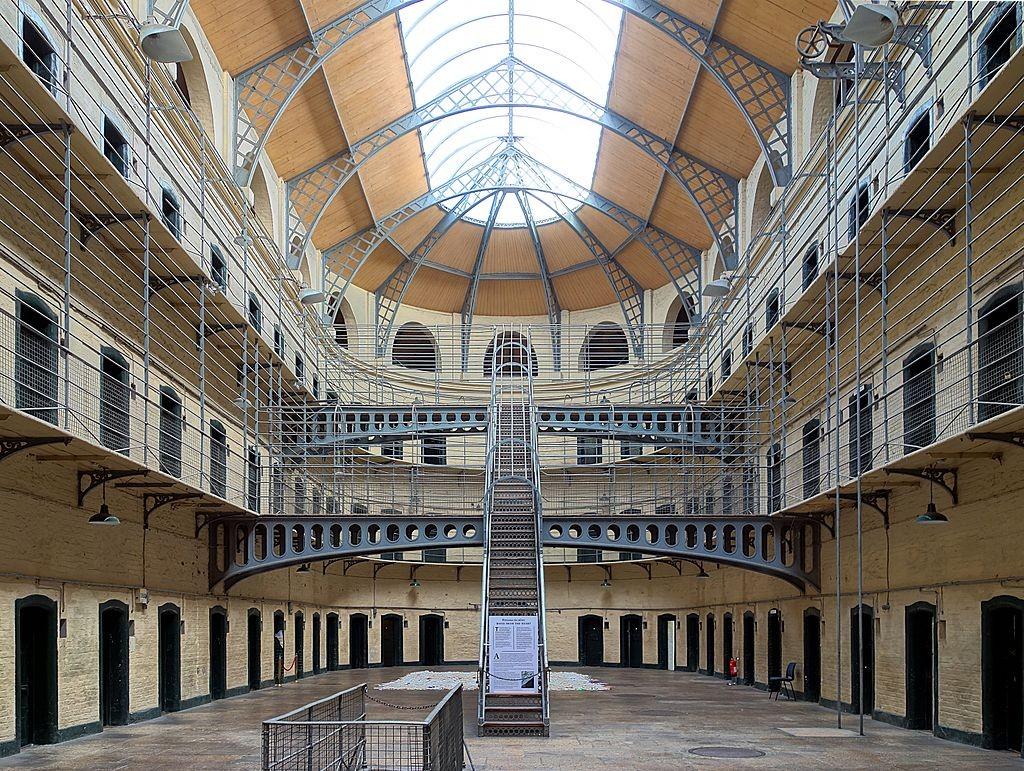 Kilmainham Gaol | ©Velvet/WikiCommons