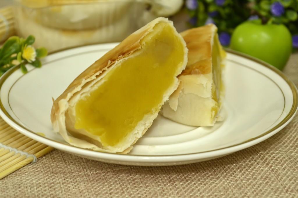 Durian Cake/Courtesy of Pixabay