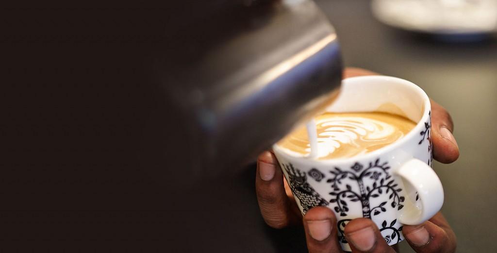 Coffee's ©7 Grams Café