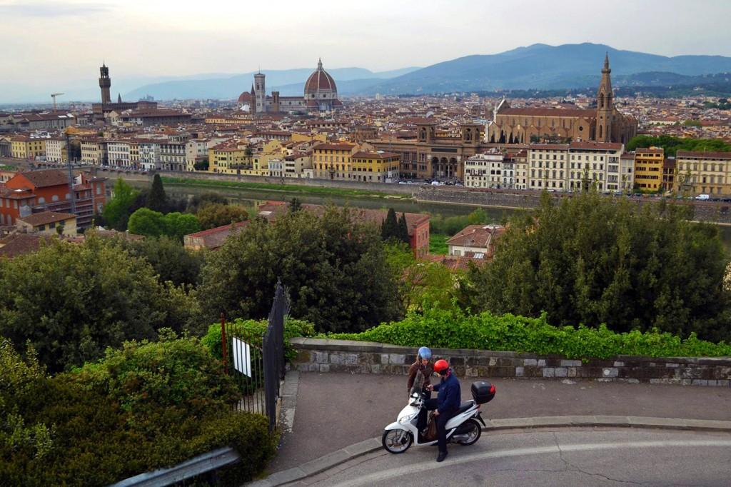 Florence | © Livia Hengel