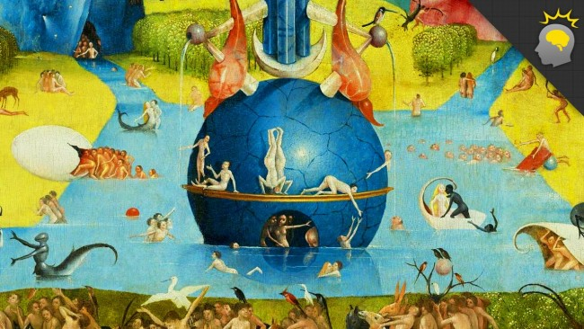 Hieronymus Bosch Documentary Favors Museum Turf Wars Over