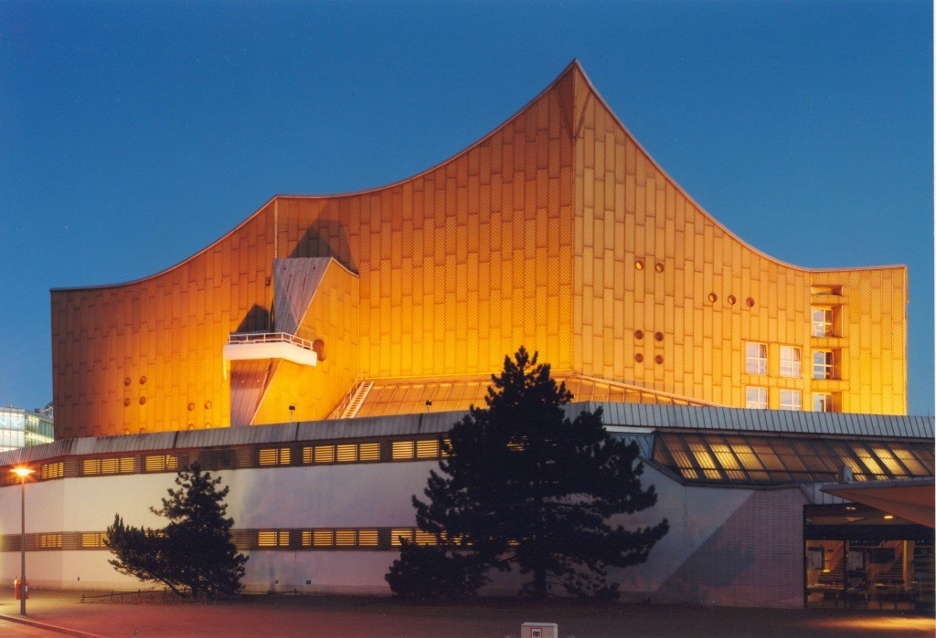 7 Reasons Why The Berlin Philharmonic Is The World S