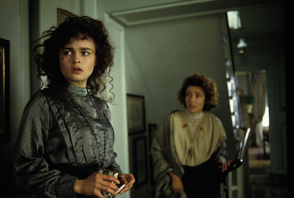 Helena Bonham Carter, Emma Thompson. (© Courtesy of the Cohen Film Collection)