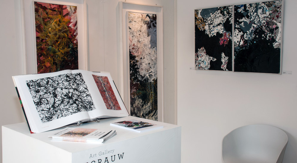 Art Gallery Decrauw ©Art Gallery Decrauw