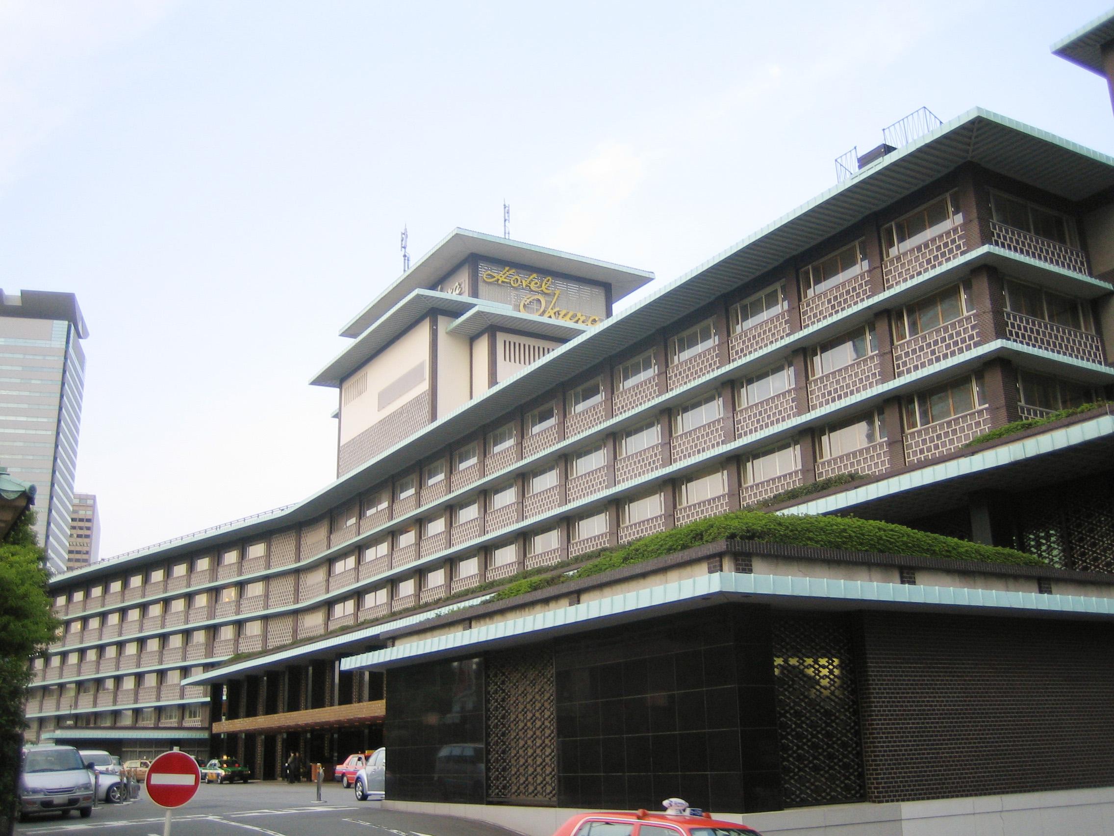 10 Luxury Hotels In Tokyo Japan