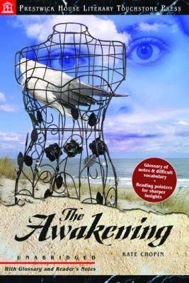 The Awakening Book Cover/WikiCommons