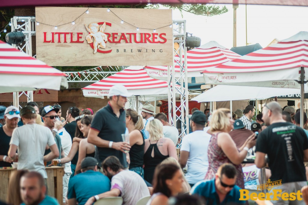 Fremantle Craft Beer and Food Festival | © Calum Maxwell