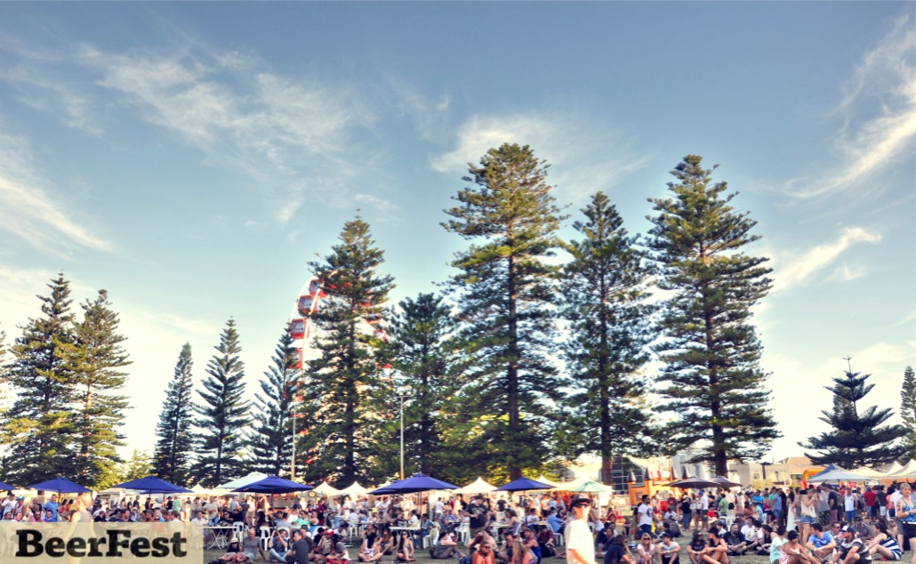 How To Make The Most Of Perth And Beyond In Spring 2016