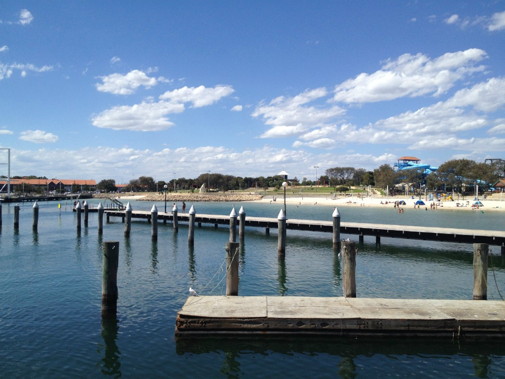 Hillarys Boat Harbour | © Ellie Griffiths