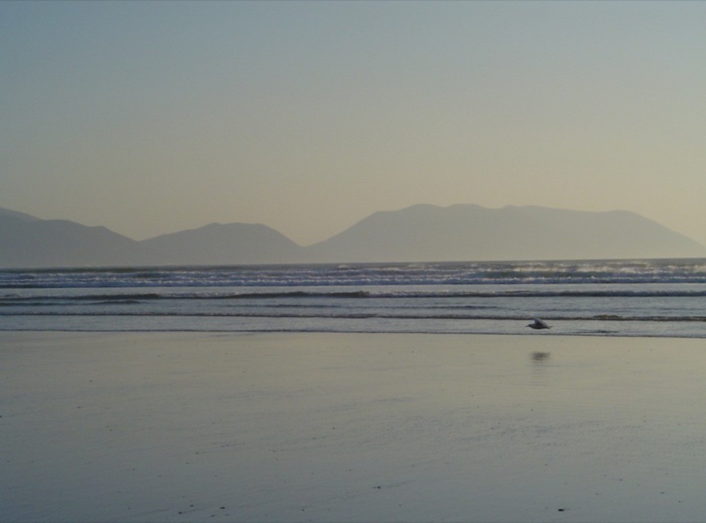 Inch Beach | ©Mark Waters/Flickr