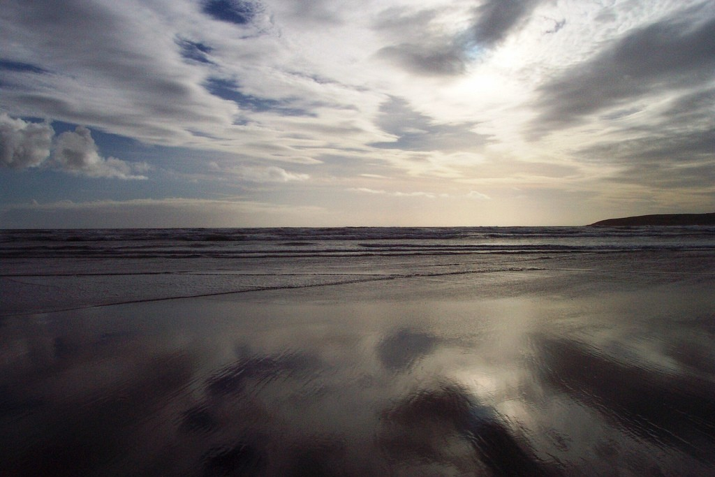 Inchydoney Beach | ©mozzercork/Flickr